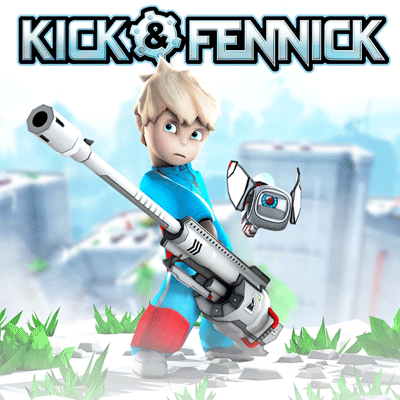 Kick and Fennick